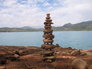 land-art-escultura